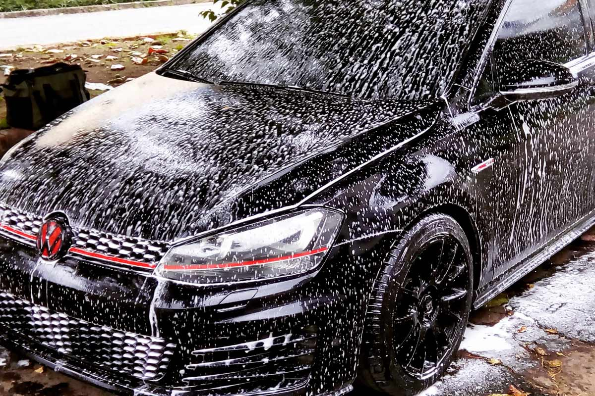 House Car Wash - Lavado Tapices Ozono Gratis